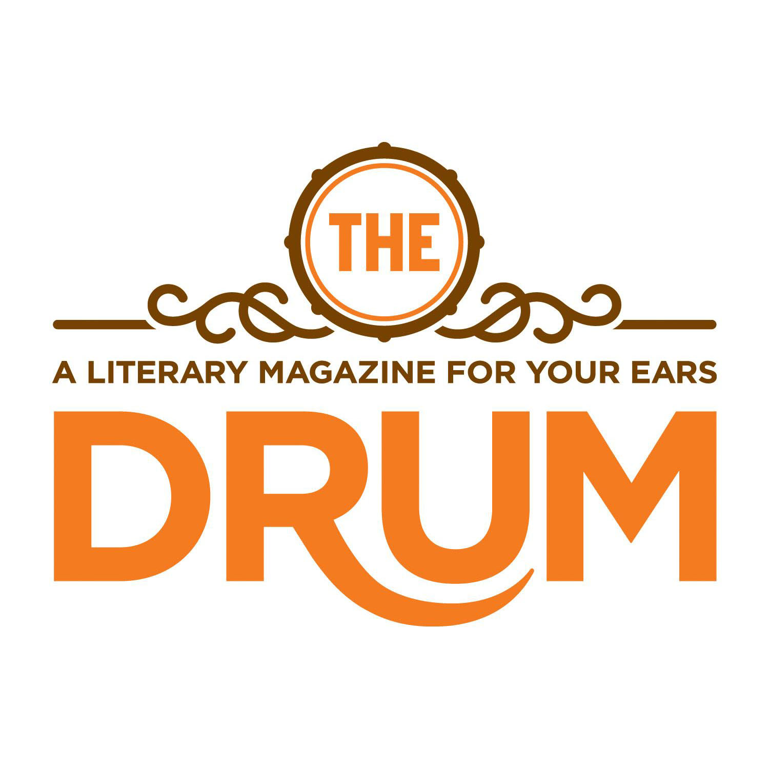 The Drum: A Literary Magazine For Your Ears